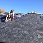 Melbourne Slate Roofing