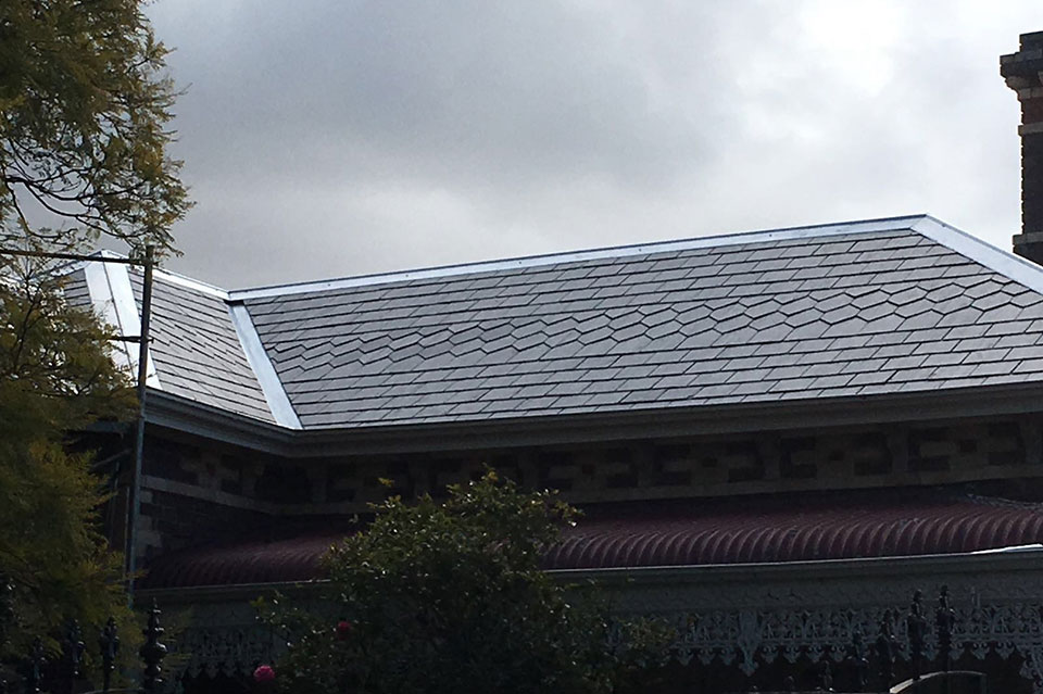 spanish slate roofing Malvern